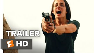 Agent Official Trailer 1 (2017) - Derek Ting Movie