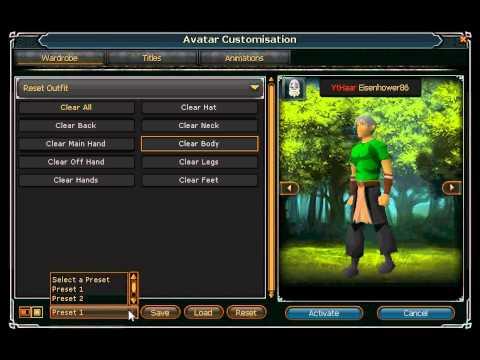 Runescape Update - SolomonScape?