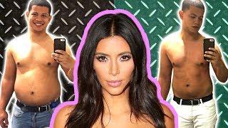 We Tried Kim Kardashian