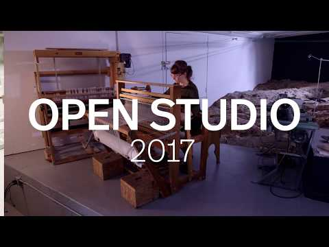 Open Studio: 2017 in Review