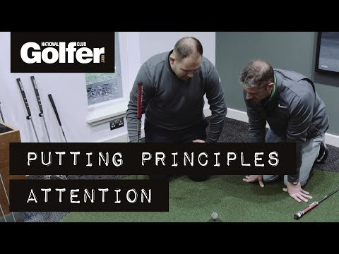 Putting Performance Principles: Attention