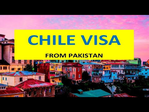 CHILE - Visa Consultant