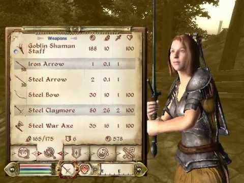 Let's Play Elder Scrolls IV: Oblivion| Part 18: Our Horse named