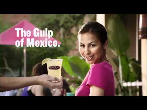 Taco Cabana Anjelah Johnson: Frozen Margaritas