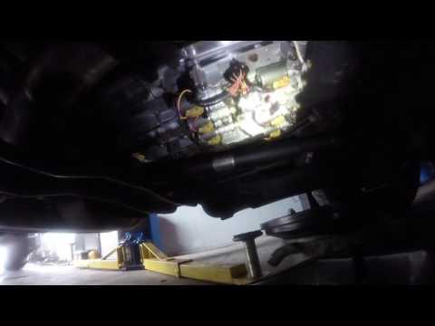 ford 6.4l diesel trans temp sensor