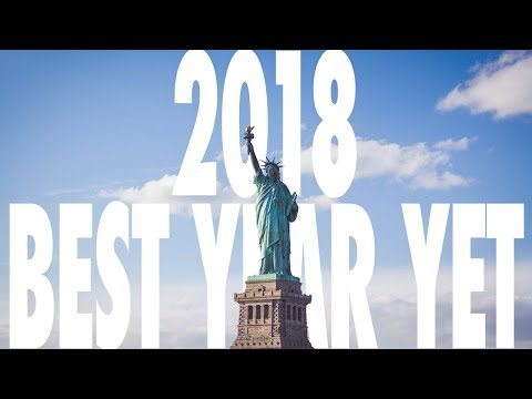 2018 = Best Year for TSP Investors Yet - Here's Why!