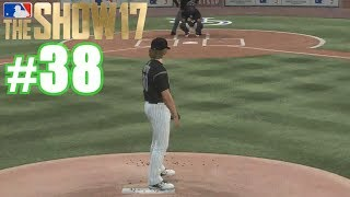 LET LUKE PITCH!   MLB The Show 17   Road to the Show #38