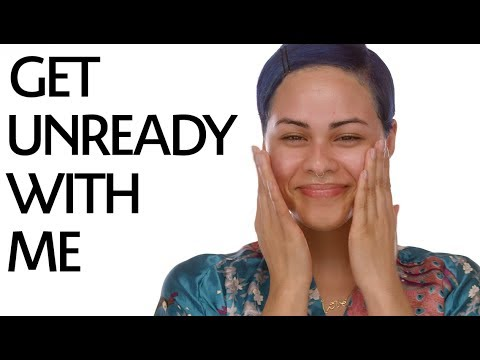 Get Unready With Me: Dry & Textured Skin | Sephora