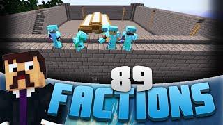 Minecraft Factions #88 - $5,000,000 Dollar RAID!(Minecraft