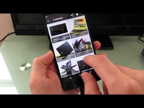 USB storage devices in Android M