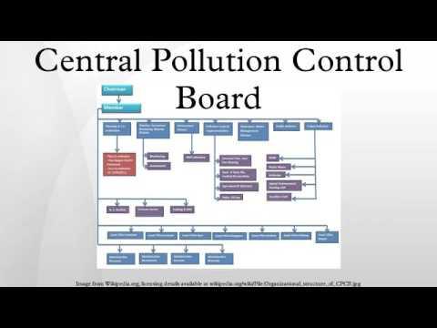 Central Pollution Control Board
