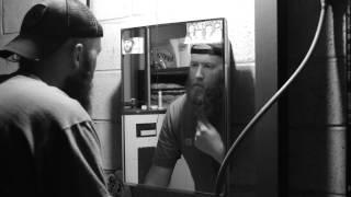 When A Man Shaves His Beard