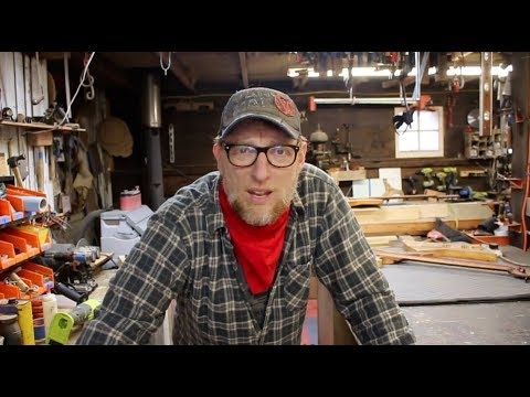 Shop Tours Old and New - Sway Back When