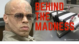 Behind The Madness:Nikko Jenkins (documentary)