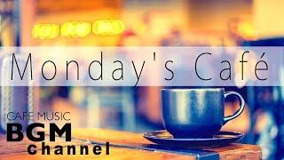 Cafe Music For Work & Study - Jazz & Bossa Nova Music - Background Cafe Music