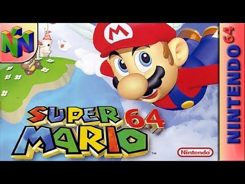 Longplay of Super Mario 64