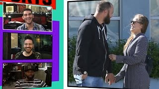 Ronda Rousey Engaged to Travis Browne   TMZ SPORTS