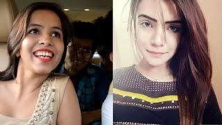 DHINCHAK POOJA (SELFIE) OR AZMA FALLAH (CRINGE). WHO IS WORSE? YOU DECIDE!!!