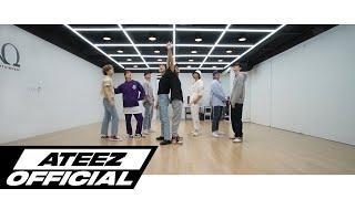 ATEEZ(에이티즈) - 'Eternal Sunshine' Dance Practice