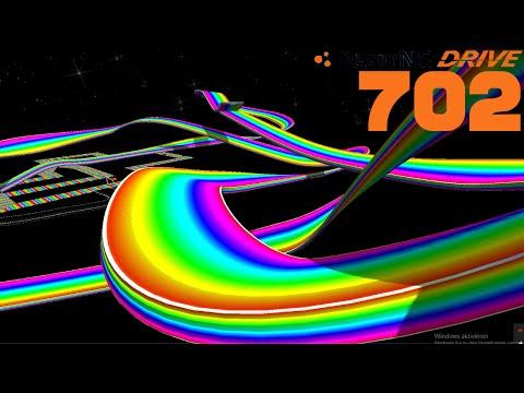 BEAMNG DRIVE #702 | Rainbow Road I Let's Play BeamNG Drive mit GCG [Alpha] [HD]