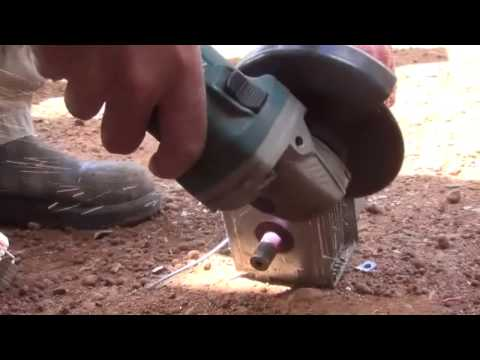 Magnet Fishing - Making a Super Magnet from Microwave Magnatrons for Magnet Fishing