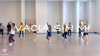 Ozuna - Vacía sin mi feat. Darell | Choreography by Karina Celis #ADS