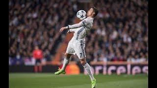 Cristiano Ronaldo 2016/17 ●Dribbling/Skills/Runs● |HD|