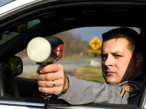 Get Your Speeding Ticket Dismissed
