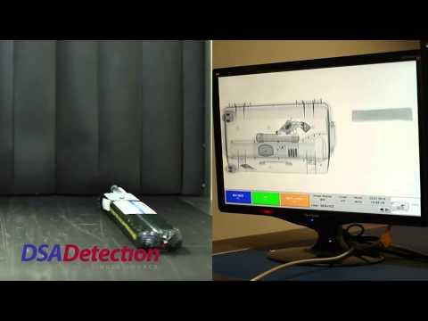 DSA Detection - Threat Screening Kit