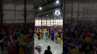 Bhangra World Record || Lovely Professional University || Jalandhar || Genius World Record