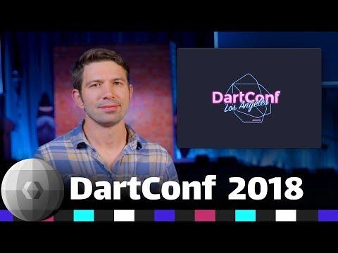 Flutter Inspector & Widget Trees - DevShow at DartConf 2018