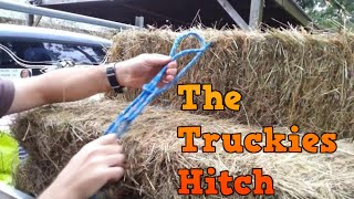 The Truckies Hitch