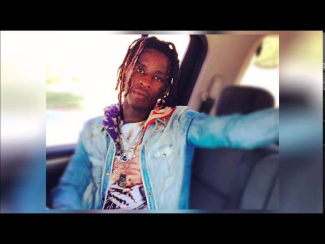 Young Thug - L a Swag