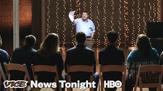 Georgia Voters React To 2018 Midterms Ads (HBO)