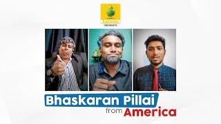 Bhaskaran Pillai from America | Comedy | Karikku