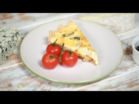 How to make cheese board & onion quiche,steak and cheese,quiche recipe cooking light,healthy quiche