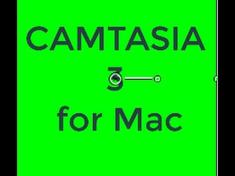 Camtasia 3 for Mac : Text Animation (#4)