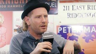 Corey Taylor: Chester Bennington + Chris Cornell Were Not Cowards