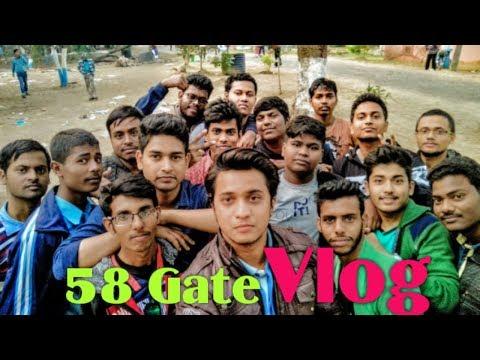 Xxx Mp4 58 Gate Vlog II Somnath Parui 3gp Sex