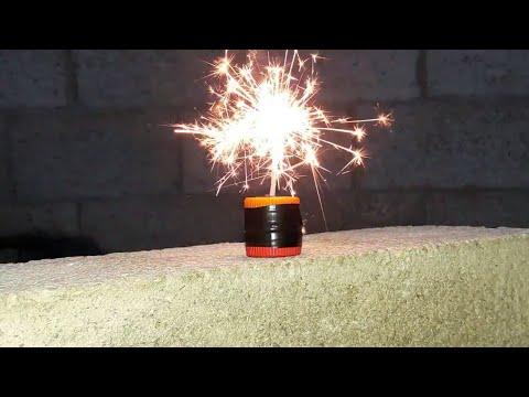 How to make firecracker-very Easy