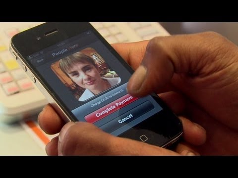 paypal face verification mobile payments