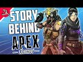 Story Behind APEX Legends In Hindi