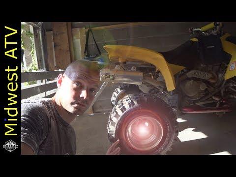 Best all Around Inexpensive ATV Tire