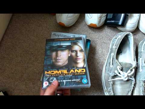 Saturday Car Boot Pick Ups, How To Make money on Ebay UK