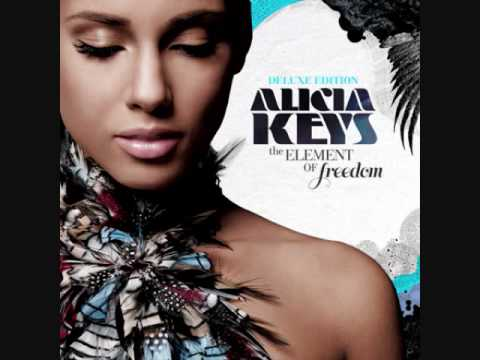 Alicia Keys - How It Feels To Fly - The Element Of Freedom