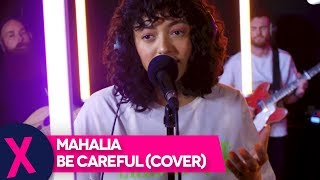 Mahalia - Be Careful (Cardi B Cover)   The Norte Show Live Sessions   Capital XTRA