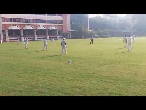 Pyc Hindu Gymkhana cricket club pune