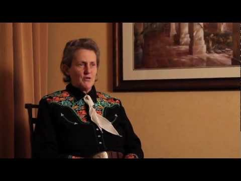 Temple Grandin on Autism Recovery