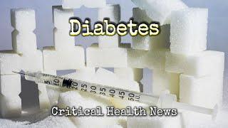 Pharmacist Ben Fuchs: Diabetes