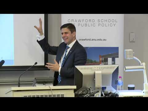 The future of Islamic finance in Australia: Talal Yassine